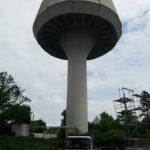 Auf dem Dönberg - ein Turm