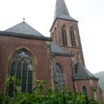 Neogotische Hallenkirche Sankt Josef