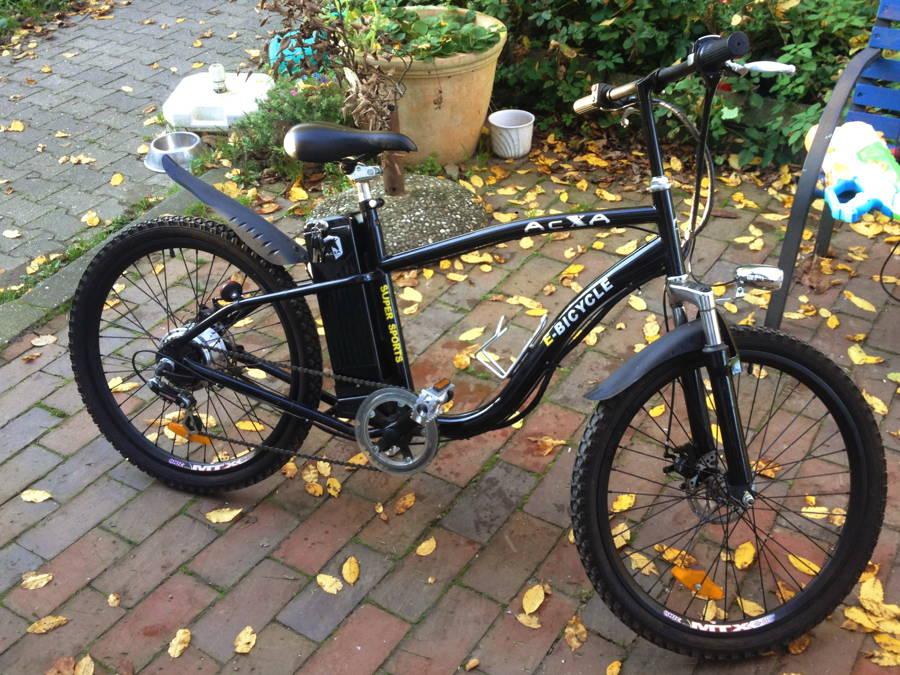 not to buy liste 1 acxa e bicycle mit dem fahrrad zur. Black Bedroom Furniture Sets. Home Design Ideas