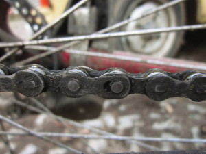 kettenschloss_verranzte_fahrradkette_schlechter_pflegezustand