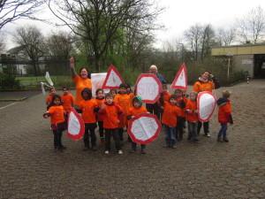 kindergarten_demonstration_feuerwehrzufahrt_freihalten