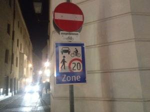 Linz - Innenstadtbereich