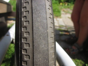 Schwalbe Tracer Puncture Protection