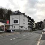 Pfalzgrafenstraße Ecke Steinbeck