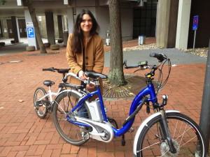 studentin_uni-wuppertal_pedelec_trailerbike