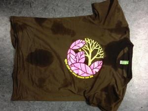 t-shirt_nasse_stellen_nach_liegeradfahrt_im_regen