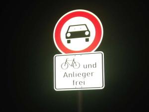 verbot_kfz_fahrrad_frei_mettmann
