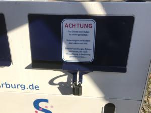 Stadtwerke Warburg