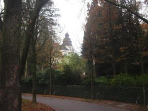 Villa Hülsenbeck - Sommerhaus von Adolf Coeler